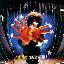 The Cure - Greatest Hits 180 gram 2xLP