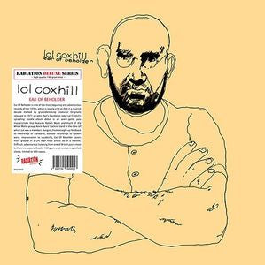 Lol Coxhill - Ear Of Beholder 2xLP