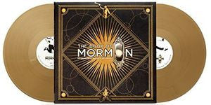 The Book of Mormons - OST LP