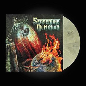 Serpentine Dominion - S/T LP