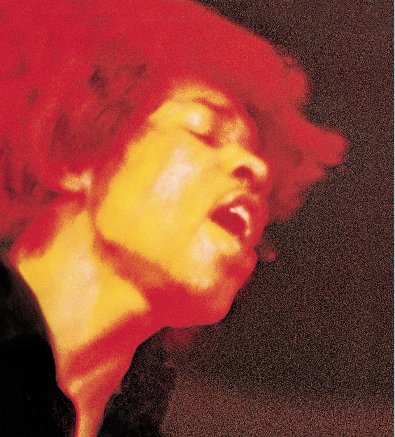 Jimi Hendrix - Electric Ladyland LP