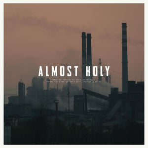 Almost Holy - OST LP