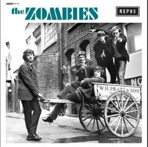 The Zombies - Broadcast EP (RSD 2017)