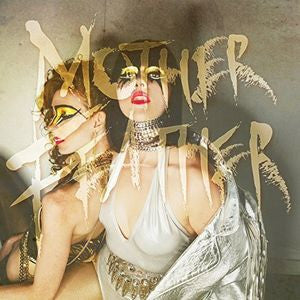 Mother Feather - S/T LP