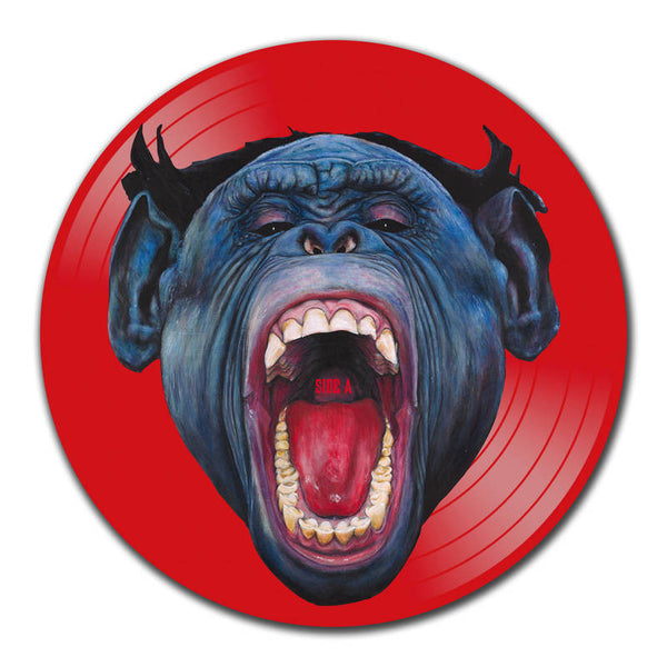 Puscifer - V Is For Viagra - The Remixes Picture Disc