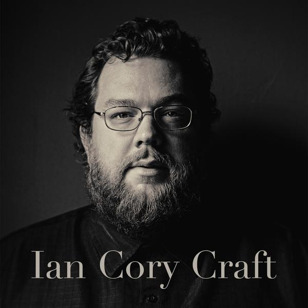 Ian Cory Craft - Like I Said / Red Bird 7""