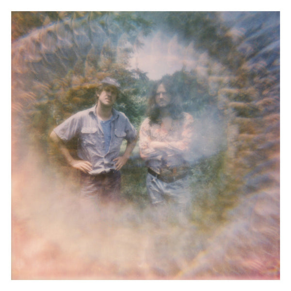 Jeff The Brotherhood - Global Chakra Rhythms 2xLP