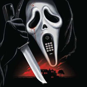Marco Beltrami - Scream/Scream2 OST LP