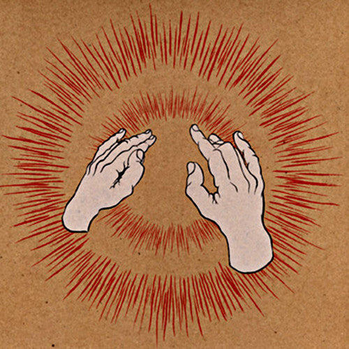Godspeed You Black Emperor - Lift Your Skinny Fists Like Antennas to Heaven LP