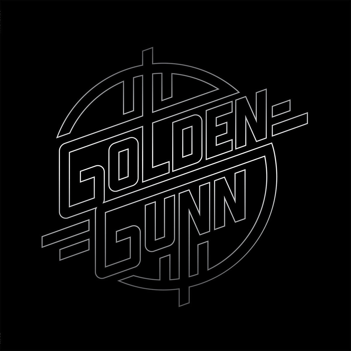 Golden Gunn - Self Titled