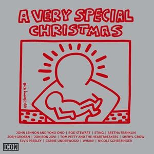 V/A - A Very Special Christmas LP