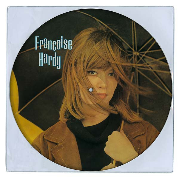 Francois Hardy - S/T (Francois Hardy) Picture Disc LP