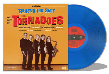 The Tornados - The Best of the Tornadoes LP