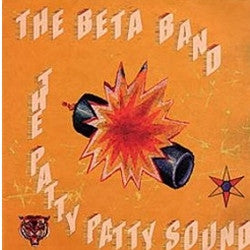 Beta Band - The Patty Patty Sound 12""