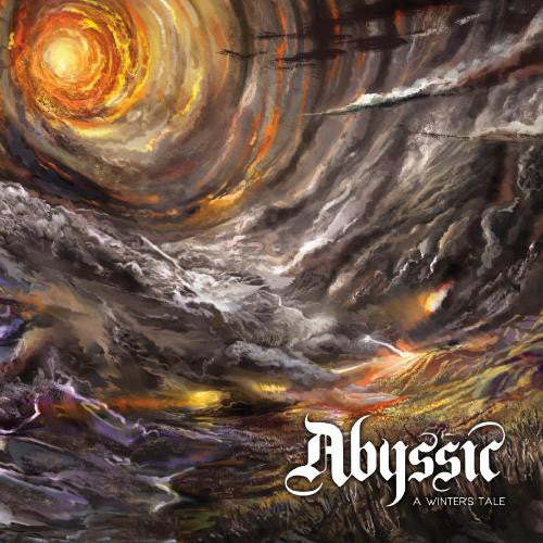 Abyssic - A Winter's Tale LP