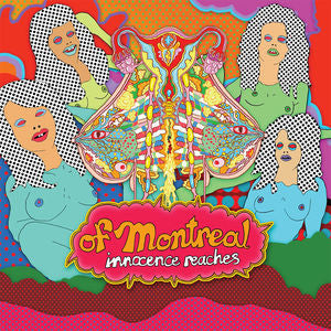 Of Montreal - Innocence Reaches 2xLP
