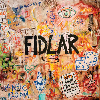 Fidlar - Too LP