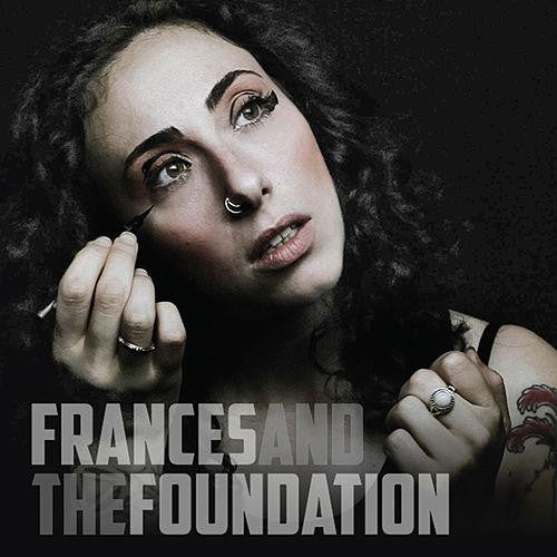 Frances And The Foundation - Allison 7""