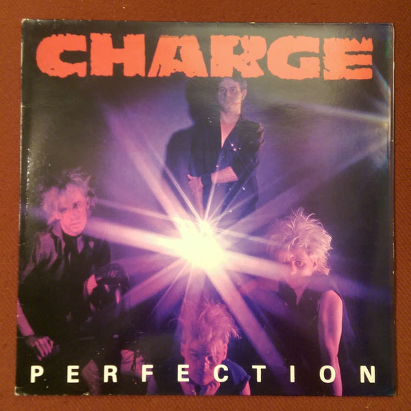 Charge - Perfection LP
