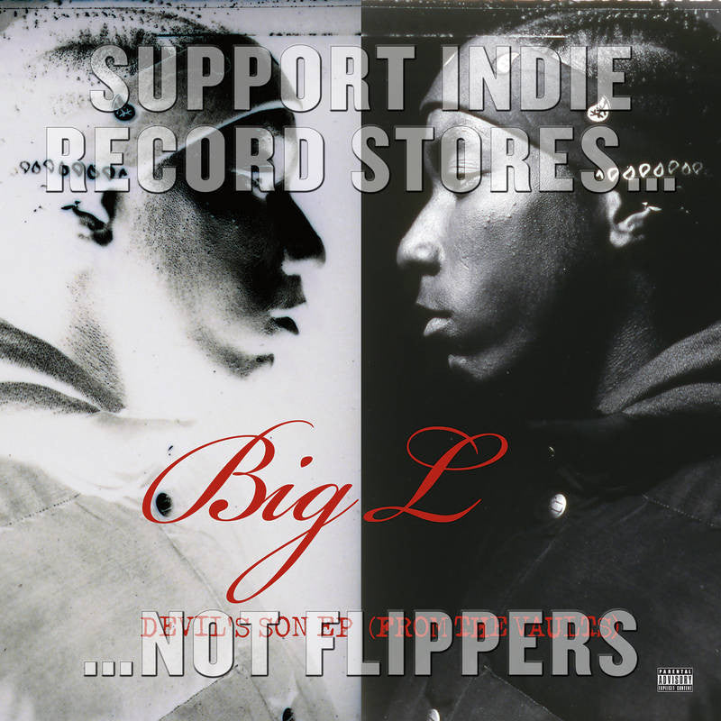 Big L - Devil''s Son EP (From The Vaults) (RSD 2017)