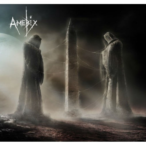 Amebix - Monolith he Power Remains Double LP heavy vinyl RSD LIMITED EDITION