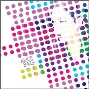Alice Bag - S/T LP