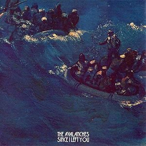 The Avalanches - Since I Left You LP