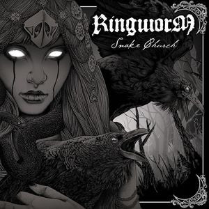 Ringworm - Snake Church LP