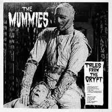 The Mummies - Tales From The Crypt LP