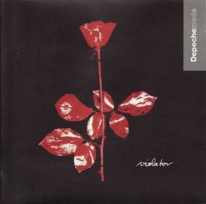 Depeche Mode - Violator LP