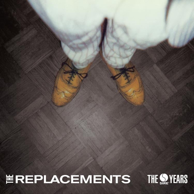The Replacements - The Sire ears LP Box Set