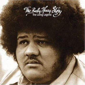 Baby Huey - The Baby Huey Story The Living Legend LP