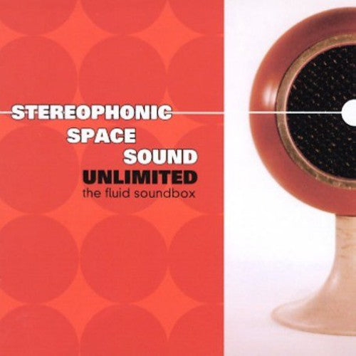 Unlimited: The Fluid Soundbox