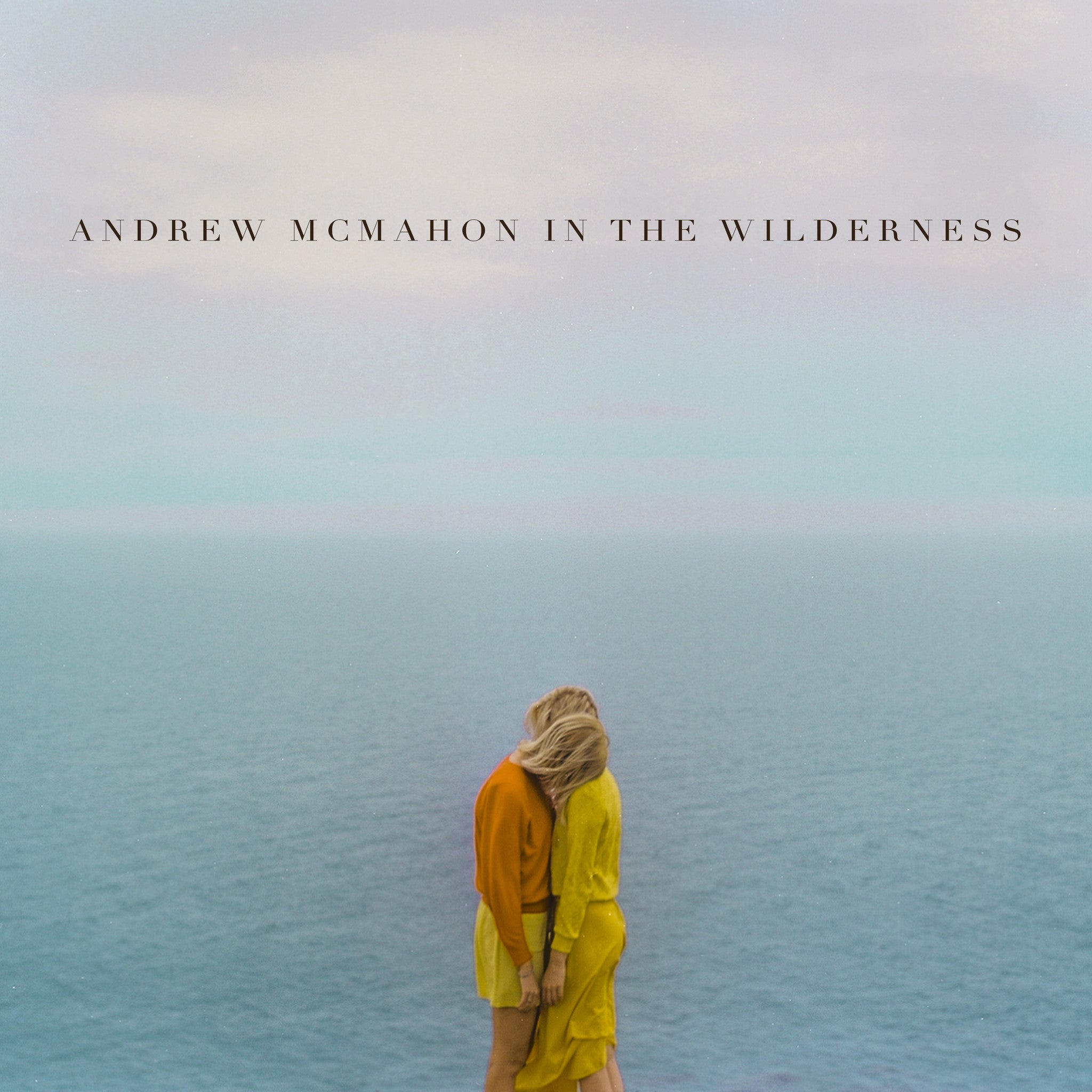 Andrew McMahon - In The Wilderness LP