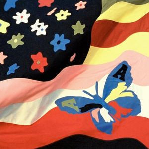 The Avalanches - Wildflower 2xLP