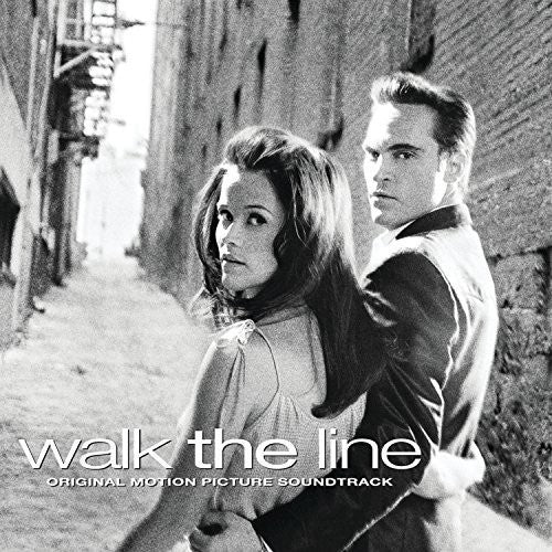 Walk The Line O.S.T. - LP