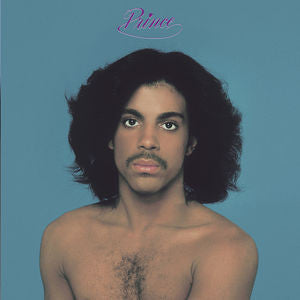 Prince - Self Titled LP