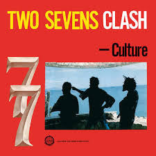 Culture - Two Sevens Clash 3xLP