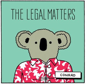 Legal Matters - Conrad LP
