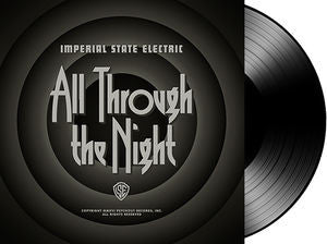 Imperial State Electric - All Through The Night LP
