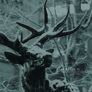 Agalloch - The Mantle 2xLP