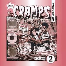 The Cramps - Songs The Cramps Taught Us Vol. 2 LP