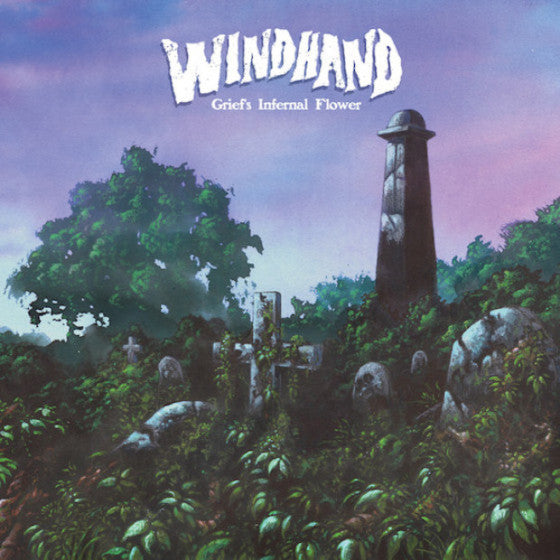 Windhand - Grief's Infernal Flower LP