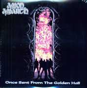 Amon Amarth - Once Sent From The Golden Hall LP