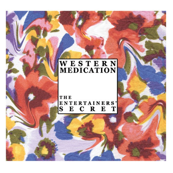 Western Medication - The Entertainers' Secret LP