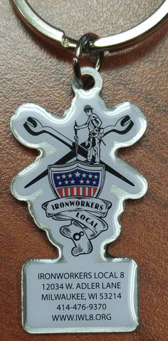 Products – Iron Workers Local 8