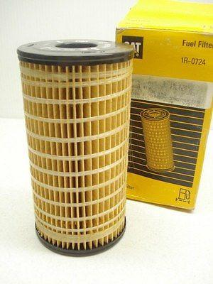 1R-0724 Caterpillar Fuel Filter - Cross Reference