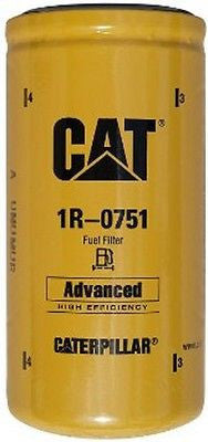 1R-0751 Caterpillar Fuel Filter - Cross Reference