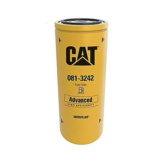 081-3242 Caterpillar Fuel Filter - Cross Reference