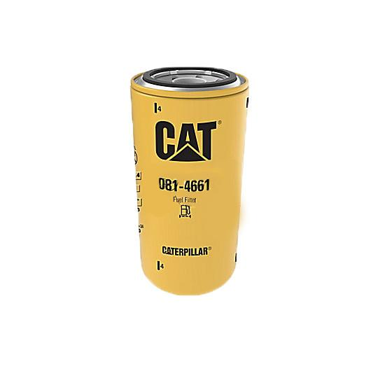 081-4661 Caterpillar Oil Filter - Cross Reference